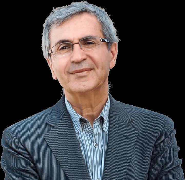 Reza Nasseri